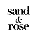 sand&rose